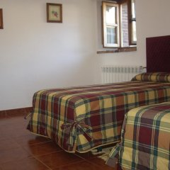 Отель Casa de Aldea La Casona de Los Valles комната для гостей фото 3