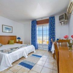 Отель Monica Isabel Beach Club 3* Стандартный номер с различными типами кроватей
