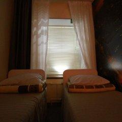Мини-Отель Фонтанка 58 Стандартный номер разные типы кроватей фото 22