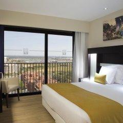 Jupiter Algarve Hotel 4* Стандартный номер с различными типами кроватей фото 4