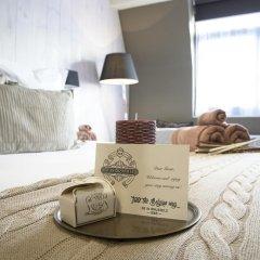 Отель B&B Be In Brussels Стандартный номер фото 22