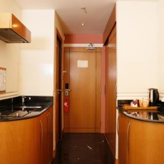 Отель J5 Hotels Port Saeed Номер Делюкс фото 4