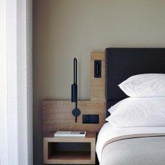 Отель Puro Gdansk Stare Miasto 4* Стандартный номер с различными типами кроватей фото 2