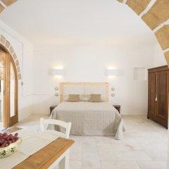Отель Masseria Caretti Grande Номер Делюкс фото 3