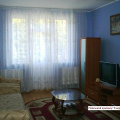 Гостиница Smerichka Украина, Хуст - отзывы, цены и фото номеров - забронировать гостиницу Smerichka онлайн комната для гостей фото 2