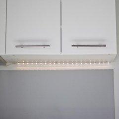 Апартаменты Nula Apartments Улучшенная студия фото 24