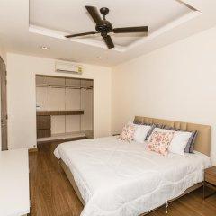 Отель Phuket Marbella Villa 4* Апартаменты с различными типами кроватей фото 8