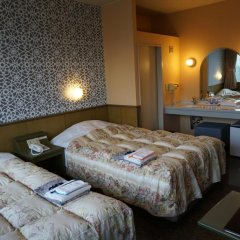 Aso Villa Park Hotel Минамиогуни спа фото 2