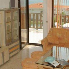 Гостиничный комплекс Камбани / Колокол Свети Влас комната для гостей фото 2