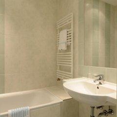 Hotel Allegra 3* Стандартный номер с двуспальной кроватью фото 12