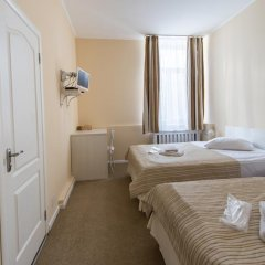 Hotel Complex Pans'ka Vtiha 2* Улучшенный номер фото 7