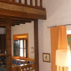 Отель Molino El Vinculo комната для гостей