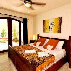 Отель Acanto Playa Del Carmen, Trademark Collection By Wyndham 4* Номер Делюкс фото 7