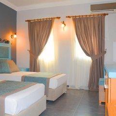 Otel Atrium 3* Стандартный номер с различными типами кроватей фото 10