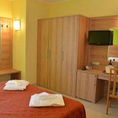 Hotel La Ninfea 3* Стандартный номер с различными типами кроватей фото 2