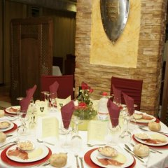 Hotel La Brasa питание фото 2