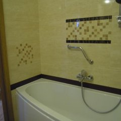 Отель Apartament przyjazny Iwicka Варшава ванная фото 2