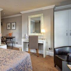 Lennox Lea Hotel, Studios & Apartments Студия Делюкс с различными типами кроватей фото 7