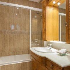 Отель Montferrutx ванная фото 2