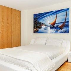 Отель Duplex Downtown комната для гостей фото 3