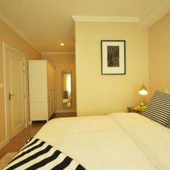 Отель Bangkok Vacation House 4* Улучшенные апартаменты с различными типами кроватей фото 3