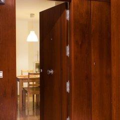 Апартаменты Vivobarcelona Apartments Capmany Барселона сауна
