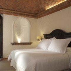 Отель Fiesta Americana Hacienda San Antonio El Puente Cuernavaca 4* Стандартный номер фото 3