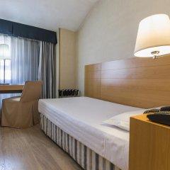 Отель Infanta Mercedes 2* Стандартный номер с различными типами кроватей фото 6