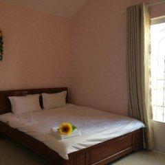 Nguyen Minh Hostel Далат комната для гостей фото 3