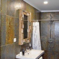 Отель Quinta Tormento do Ribeiro ванная