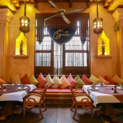 Отель The Baray Villa by Sawasdee Village гостиничный бар