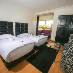 Ushuaia Hotel & Clubbing 4* Стандартный номер с различными типами кроватей фото 2