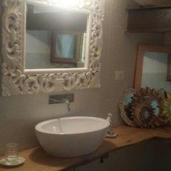 Отель Di Luna e Di Sole Стандартный номер фото 24