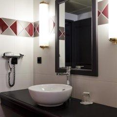Отель Hôtel Alexandra 4* Номер Премиум с различными типами кроватей фото 10