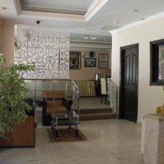 Esin Турция, Анкара - отзывы, цены и фото номеров - забронировать отель Esin онлайн интерьер отеля фото 3
