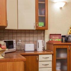 Мини-отель АЛЬТБУРГ на Литейном 3* Стандартный номер с различными типами кроватей фото 21