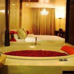 Hotel Aura 3* Люкс с различными типами кроватей фото 6