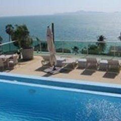 Отель Laguna Heights Pattaya Таиланд, Паттайя - отзывы, цены и фото номеров - забронировать отель Laguna Heights Pattaya онлайн бассейн фото 3