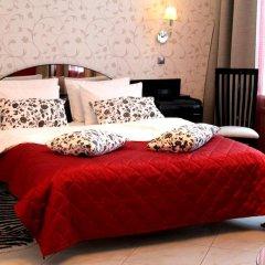 Гостиница Стригино Студия разные типы кроватей фото 13