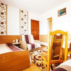 Отель Chata Pod Jemiola 2* Стандартный номер фото 17