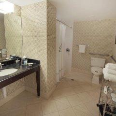 Hamilton Hotel Washington DC 4* Стандартный номер с различными типами кроватей