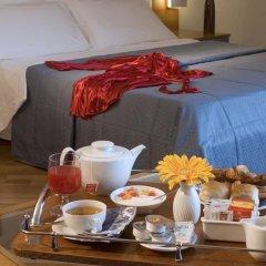 Отель Isola Sacra Rome Airport 4* Стандартный номер с 2 отдельными кроватями фото 3
