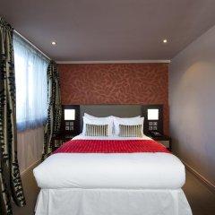 Lorne Hotel Glasgow 3* Стандартный номер фото 18
