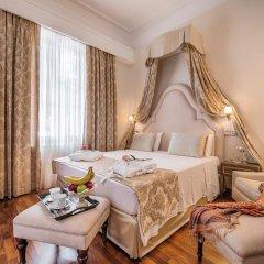 Sperveri Boutique Hotel 4* Номер категории Премиум с различными типами кроватей фото 7