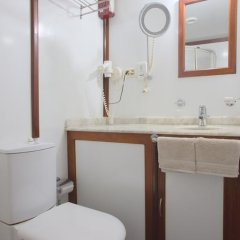 Dream Voyager Yacht in North Male Atoll, Maldives from 388$, photos, reviews - zenhotels.com bathroom photo 2