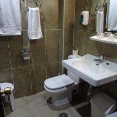 Hotel Marques de Santillana 3* Стандартный номер с двуспальной кроватью фото 6