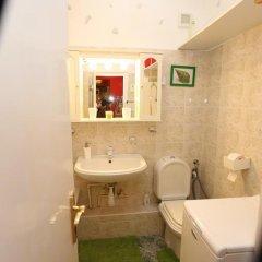 Апартаменты Gorbatchov Studio ванная фото 2