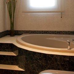Отель Pension Arkano Etxea ванная