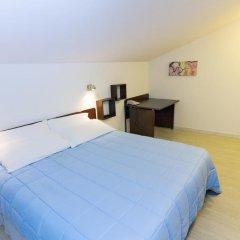 Отель Albergo Romagna 2* Улучшенный номер фото 5