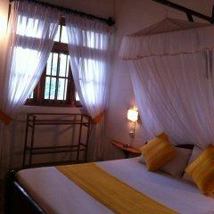 Отель Little Paradise Tourist Guest House and Holiday Home Номер Делюкс с двуспальной кроватью фото 2